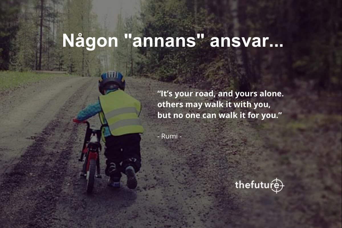 thefuture, Blogg, Walk-alone