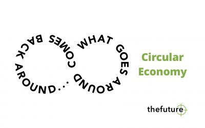 What goes around, comes back around – Circular Economy