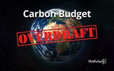 Inom budgeten – eller gränslösa utsläpp…?