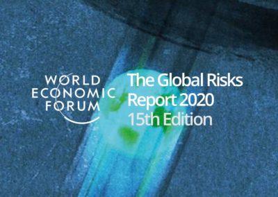 Global Risks Report 2020