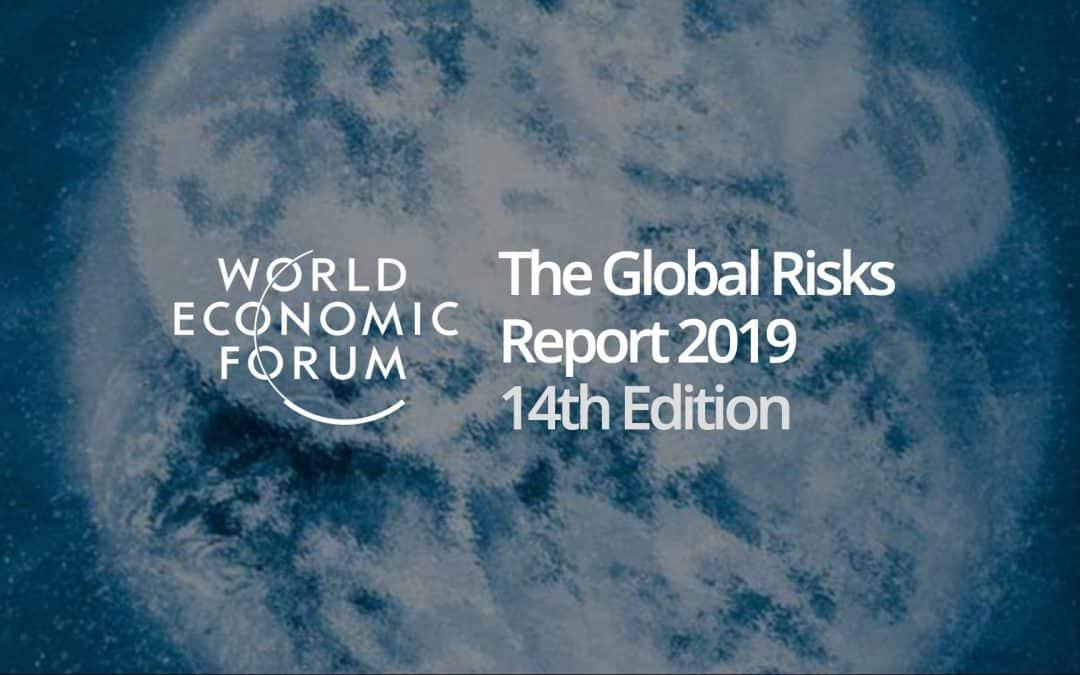 Global Risk Report 2019