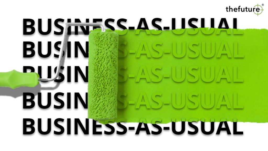 thefuture, blogg, Greenwash-Business-as-usual
