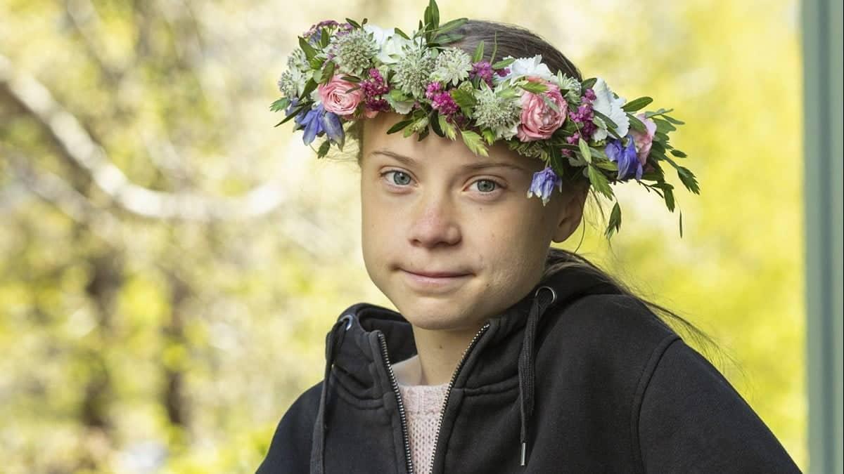 thefuture, resurs, Greta Thunberg-sommarprat