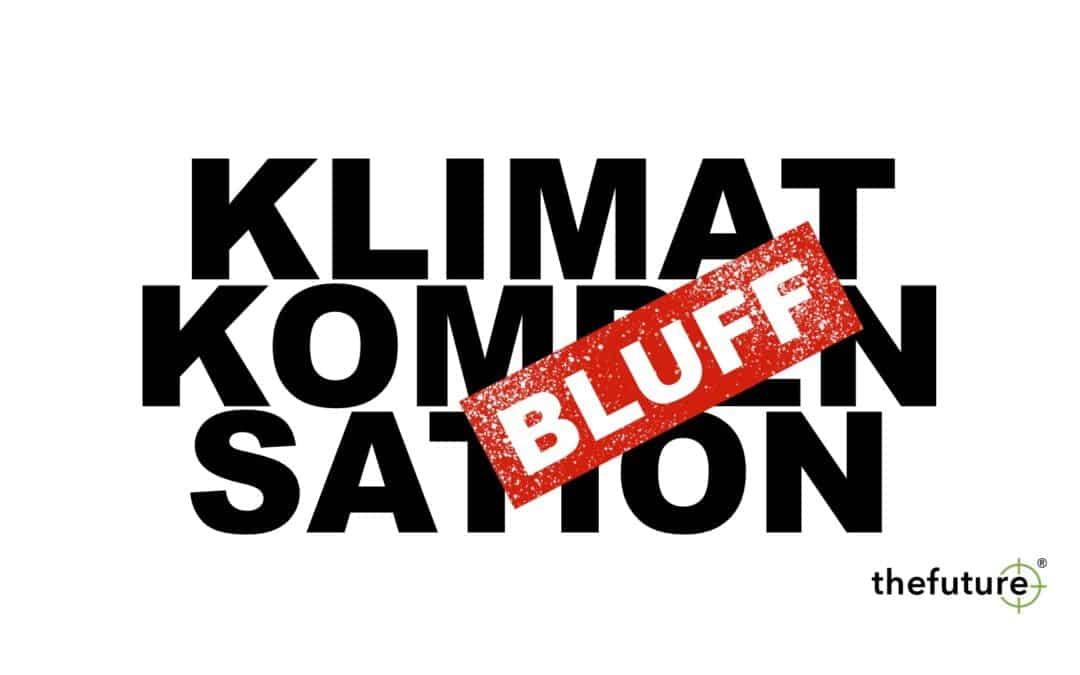 5 saker du måste veta om Klimatkompensation