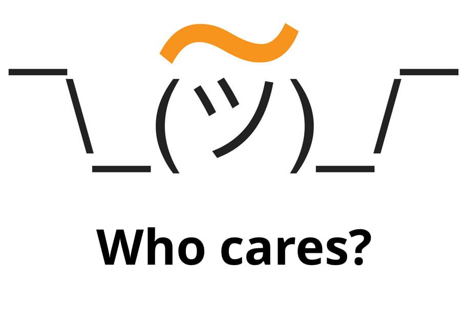 thefuture, blogg, Who-cares