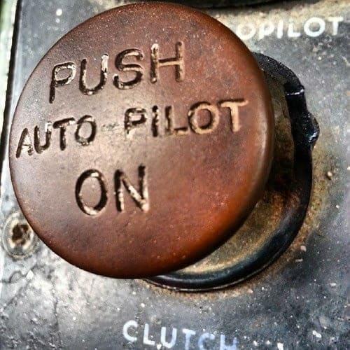 thefuture, blogg, Autopilot