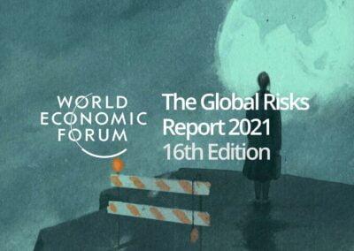 Global Risks Report 2021