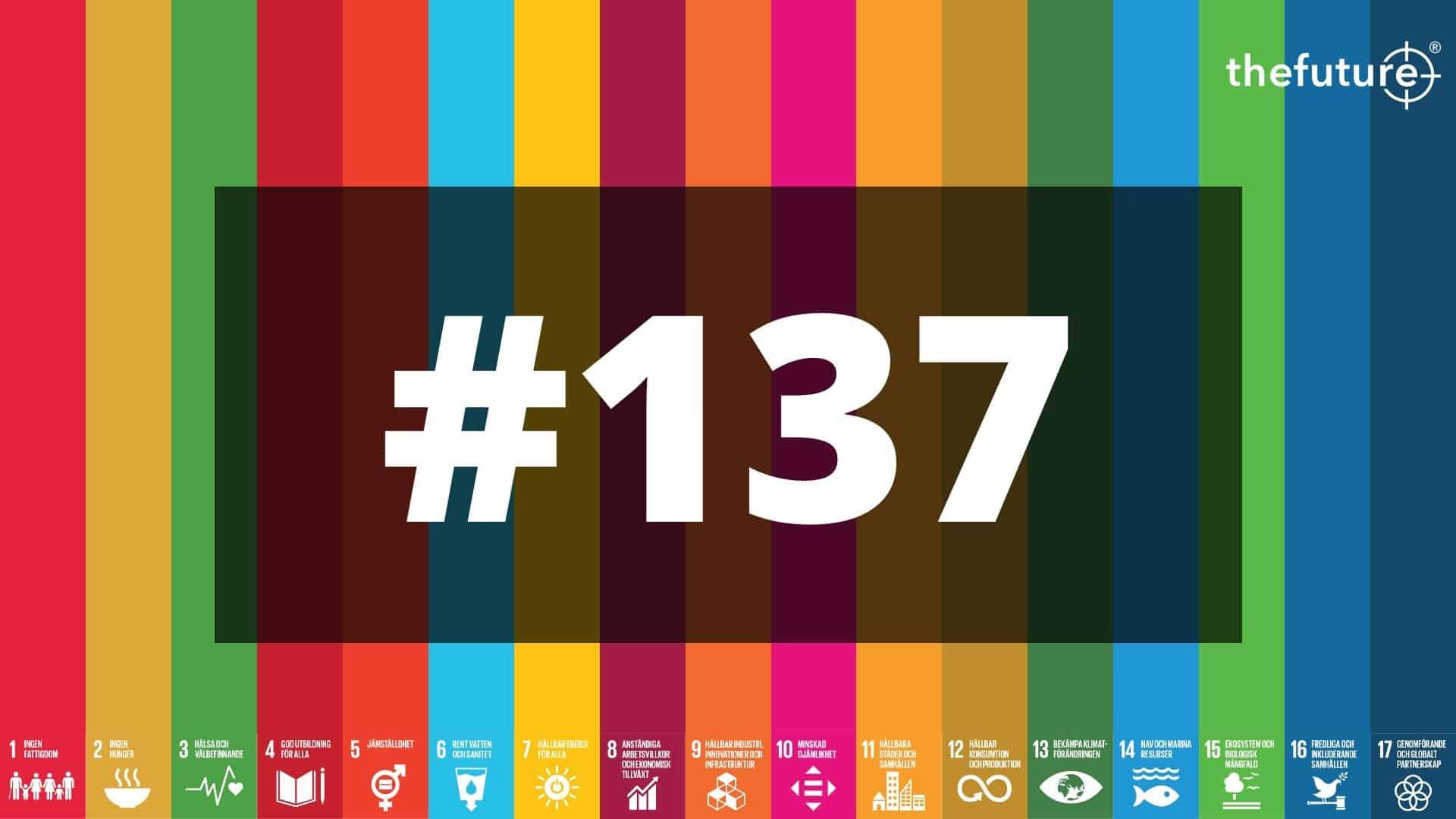 thefuture, SDG-2020-Spillover