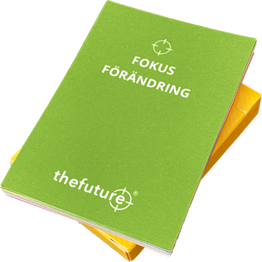 thefuture, Fokus Förändring - Kortlek@0.5x