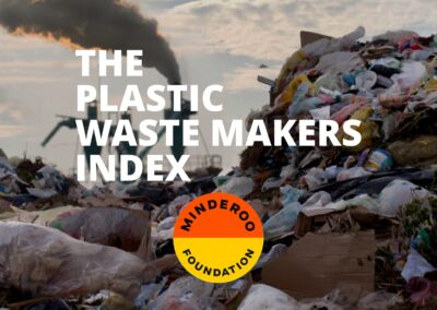 The Plastic Waste Makers Index