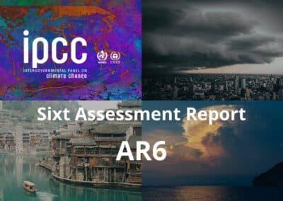 IPCC, Assessment Report AR6